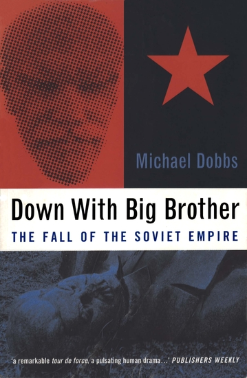 hitler and big brother essay