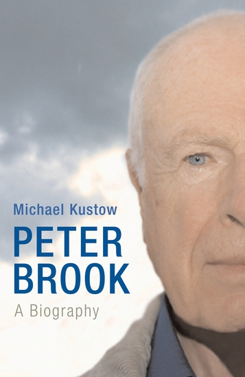 peter brook essay