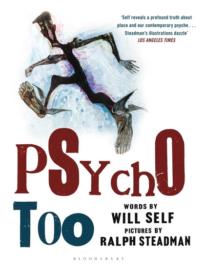 Psycho Too - cover