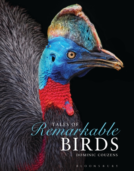 Tales of Remarkable Birds - cover