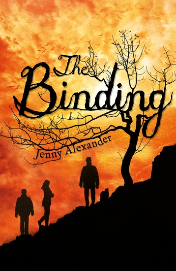 The Binding - cover