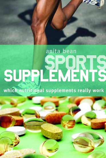 Sports Supplements - Which nutritional supplements really work - cover