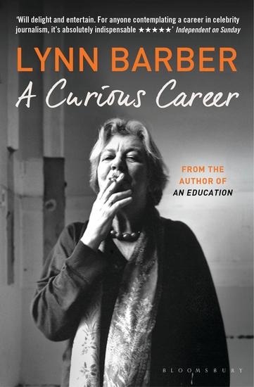 A Curious Career - cover