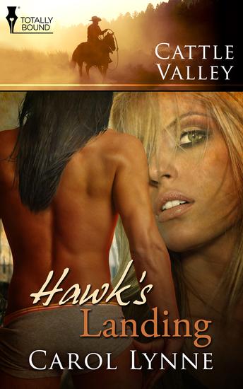 Hawk's Landing - cover