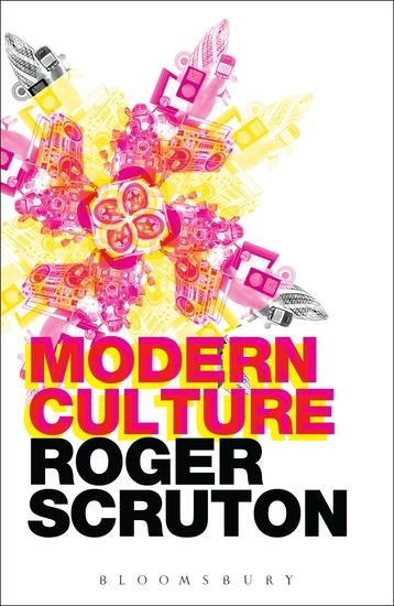 Modern Culture - cover