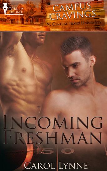 Incoming Freshman - cover