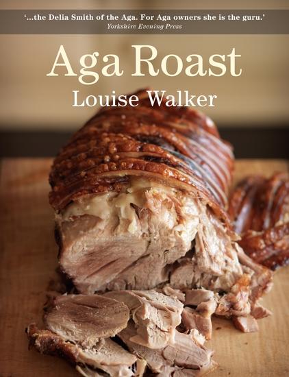 Aga Roast - cover