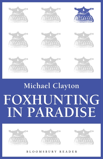 Foxhunting in Paradise - cover