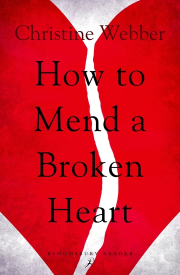 How to Mend a Broken Heart - cover