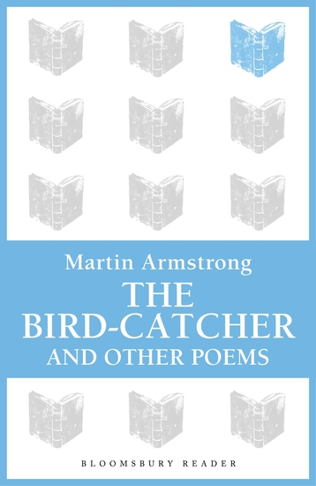 The Bird-Catcher - cover