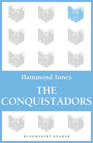 The Conquistadors - cover