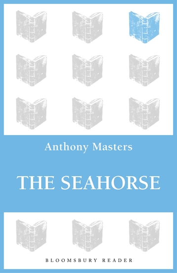 The Seahorse - cover