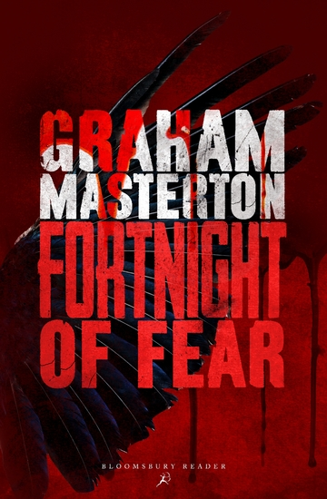 Fortnight of Fear - cover