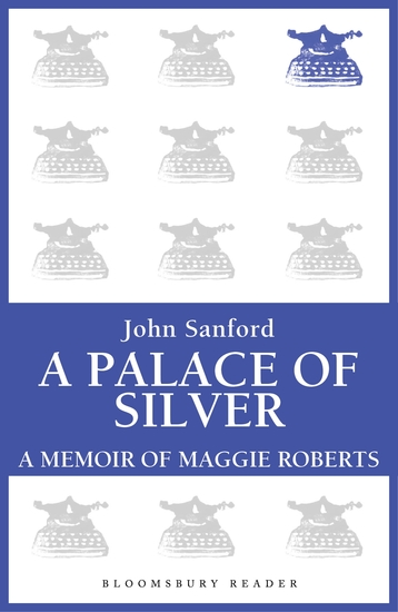 A Palace of Silver - cover