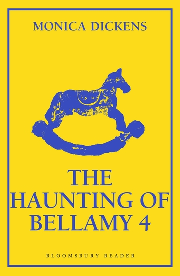 The Haunting of Bellamy 4 - cover
