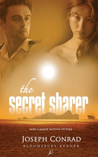 The Secret Sharer - Including screenplay by Peter Fudakowski - cover