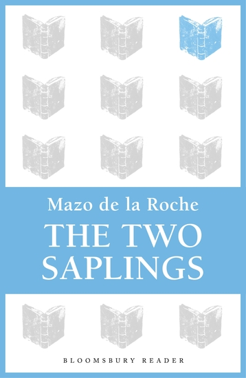 The Two Saplings - cover