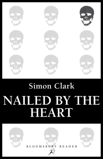 Nailed by the Heart - cover