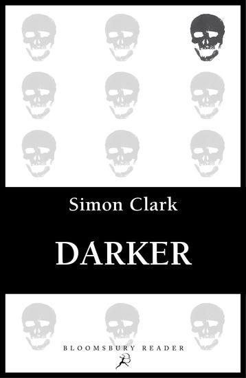 Darker - cover