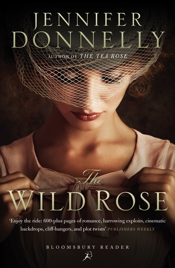The Wild Rose - cover