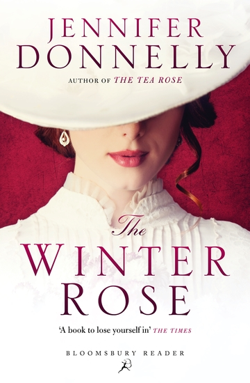 The Winter Rose - cover