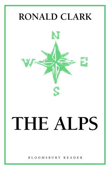 Alps The - cover