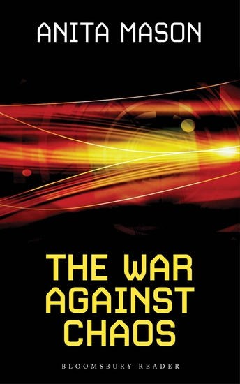 The War Against Chaos - cover