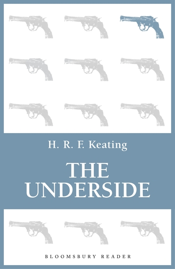 The Underside - cover