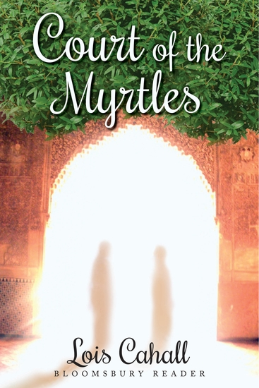 Court of the Myrtles - cover