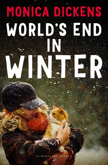 World's End in Winter - cover