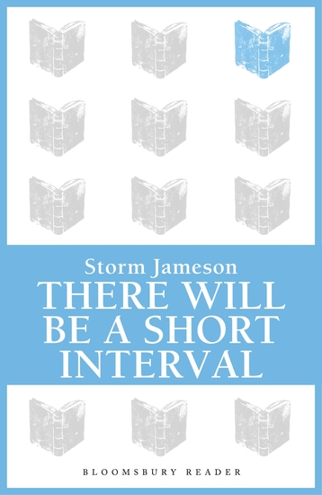 There will be a Short Interval - cover
