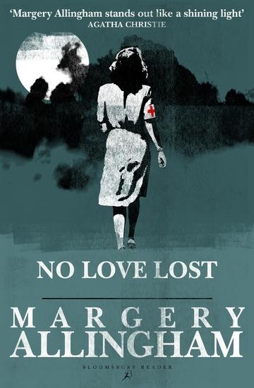 No Love Lost - cover