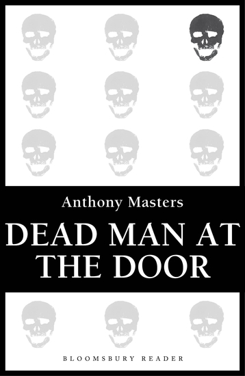 Dead Man at the Door - cover