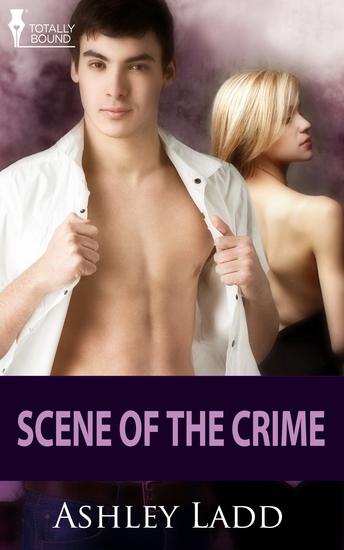 Scene of the Crime - cover