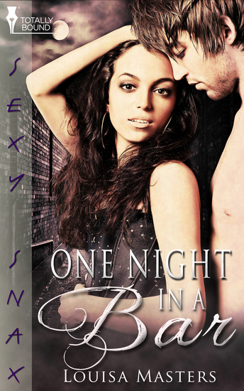 One Night in a Bar - cover