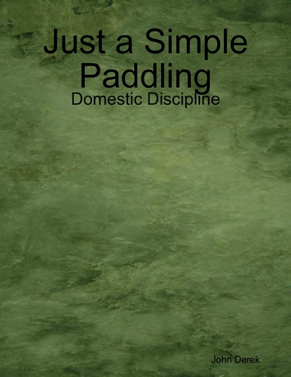 Just a Simple Paddling - cover