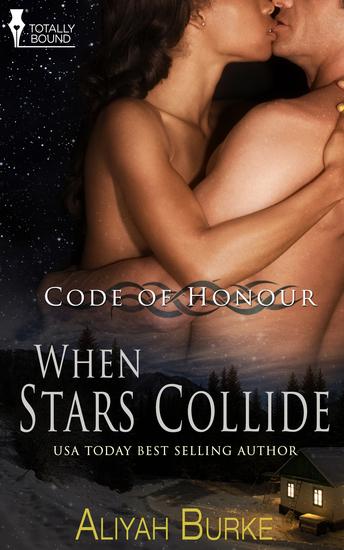 When Stars Collide - cover