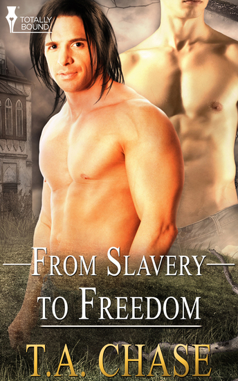 From Slavery to Freedom - cover