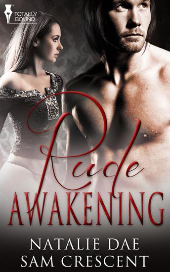 Rude Awakening - cover