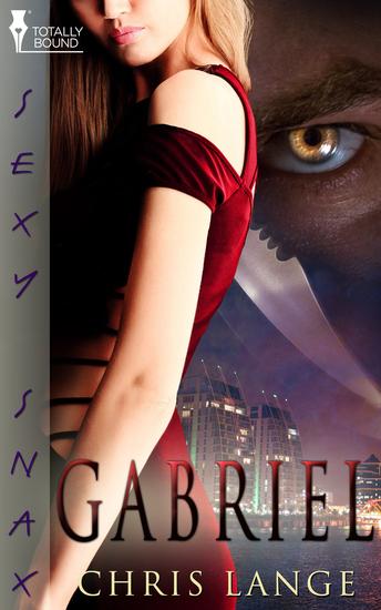 Gabriel - cover