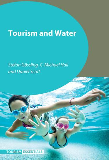 Tourism and Water - cover