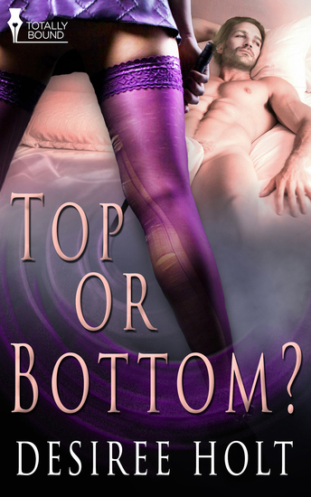 Top or Bottom? - cover