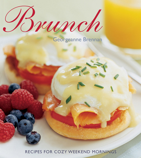 Brunch - Recipes for Cozy Weekend Mornings - cover