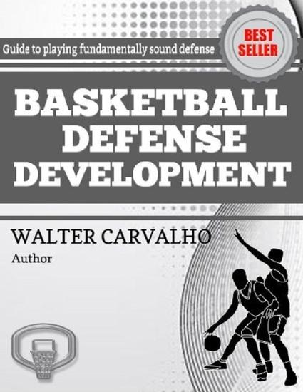 Basketball Defense Development - cover