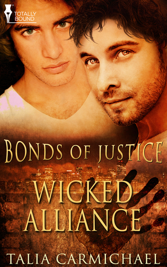 Wicked Alliance - cover