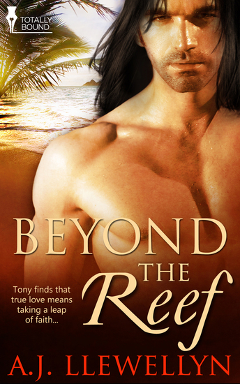 Beyond the Reef - cover