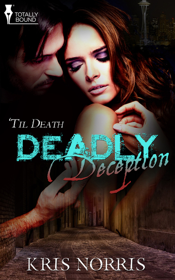 Deadly Deception - cover