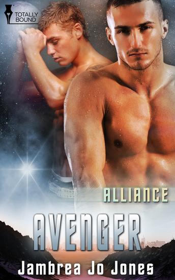 Avenger - cover