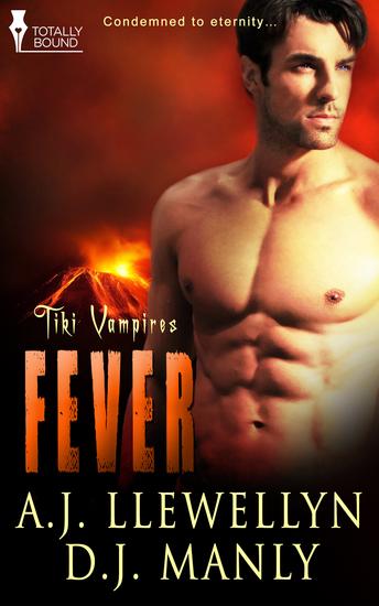 Fever - cover