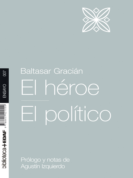 El héroe - El político - cover